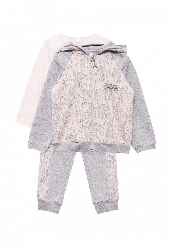 Костюм спортивный Sonia Kids Sonia Kids MP002XG0031G yallo kids