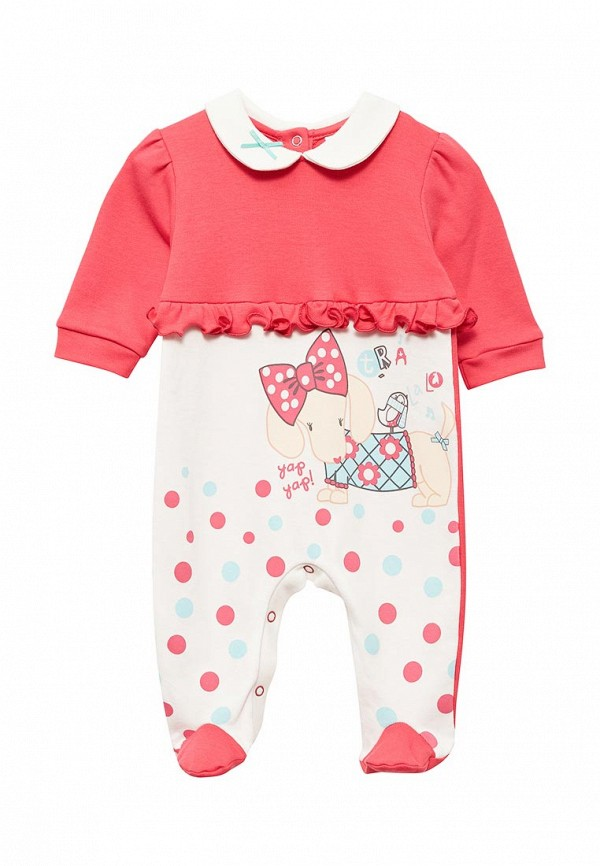 Комбинезон Sonia Kids Sonia Kids MP002XG0031K yallo kids