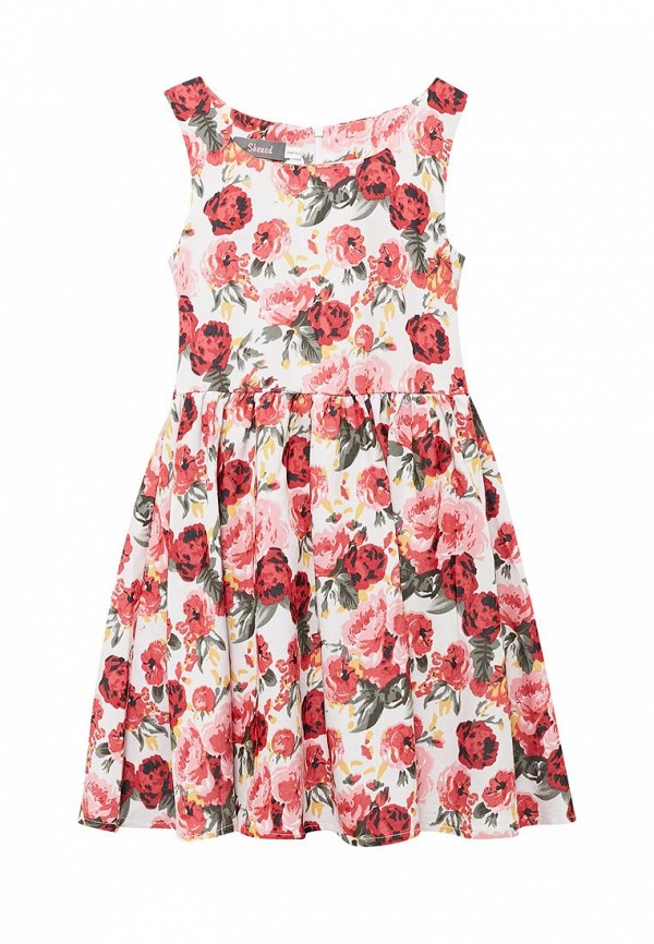 Платье Shened Shened MP002XG00376 shened платье полина