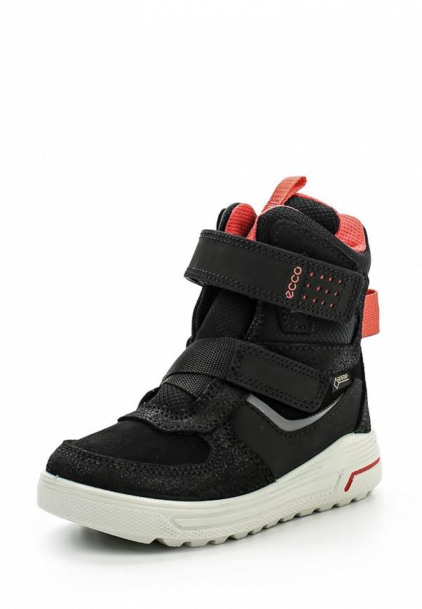 Ботинки Ecco Ecco MP002XG003L2 демисезонные ботинки ecco 660624 14 01001