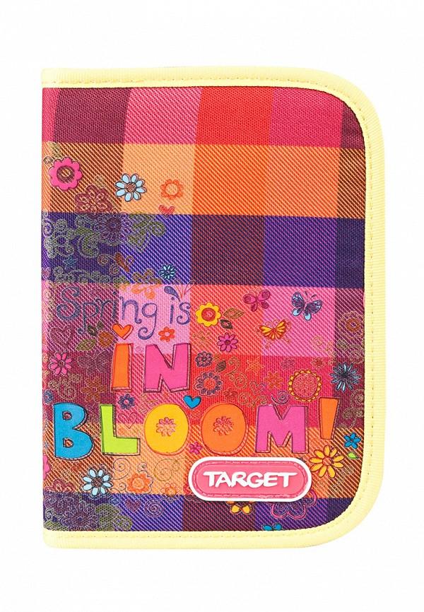 Пенал Target Target MP002XG003LS пеналы target collection пенал с канцтоварами fc bavaria 2