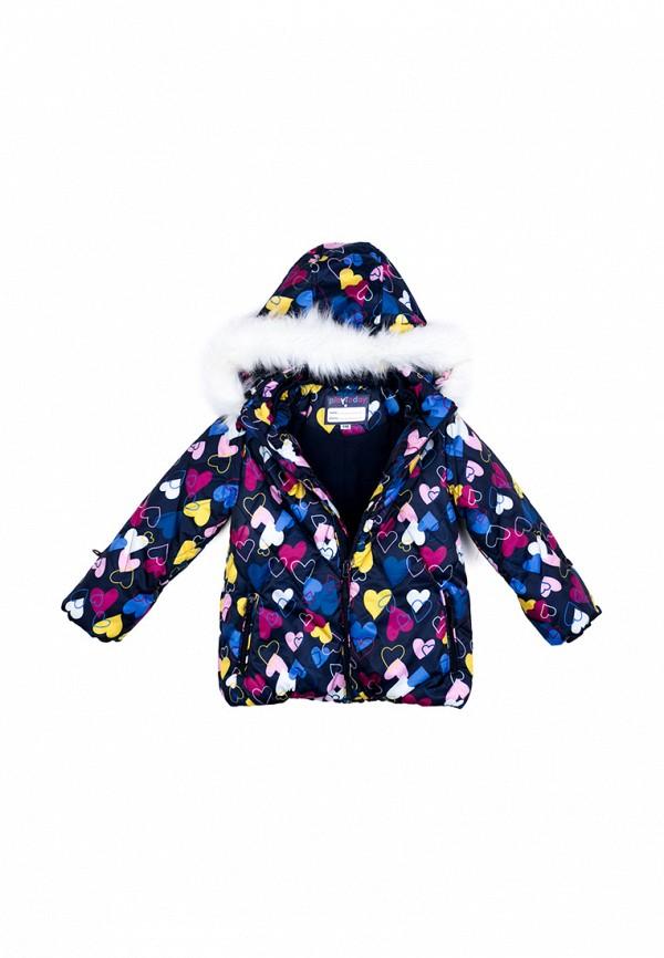 Куртка утепленная PlayToday PlayToday MP002XG003W5 playtoday w15020724730