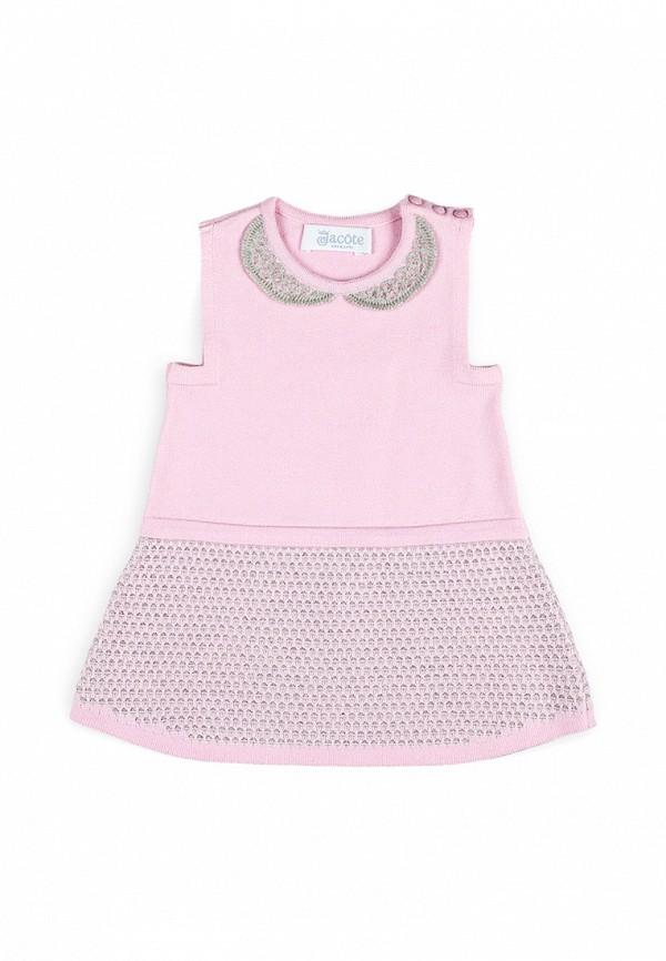 Платье Jacote Jacote MP002XG00464 платье jacote jacote mp002xg00458