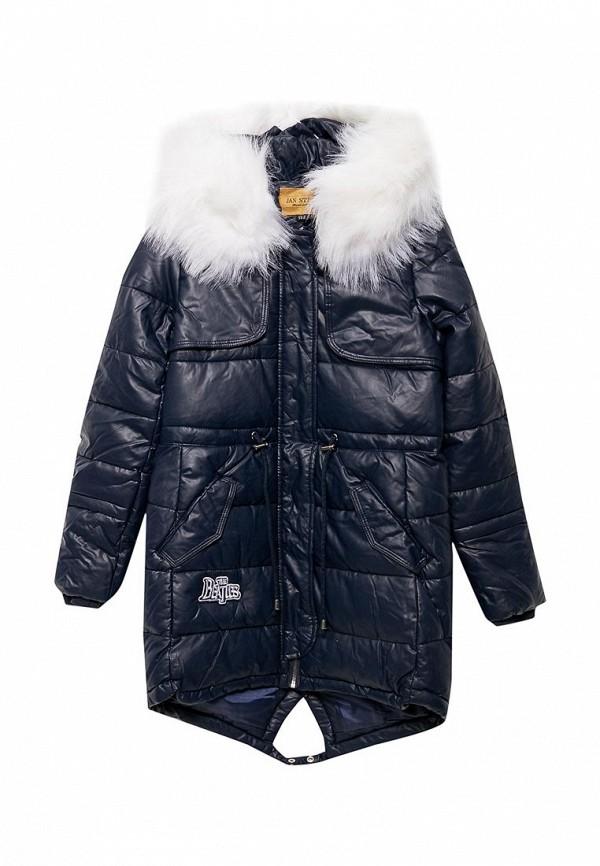 Куртка утепленная Jan Steen Jan Steen MP002XG004BN дафлкоты baby steen дафлкот