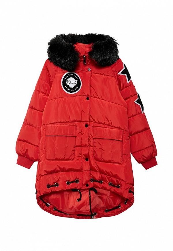 Куртка утепленная Jan Steen Jan Steen MP002XG004BV дафлкоты baby steen дафлкот