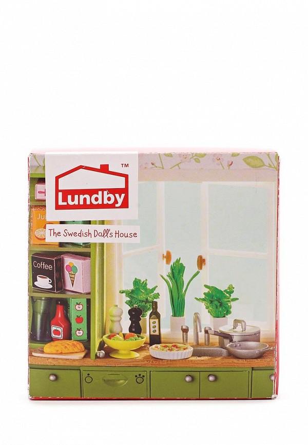 Набор игровой Lundby Lundby MP002XG005CG набор игровой lundby lundby mp002xg005ci