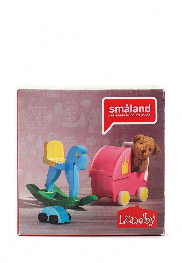Набор игровой Lundby Lundby MP002XG005CL набор игровой lundby lundby mp002xg005ci