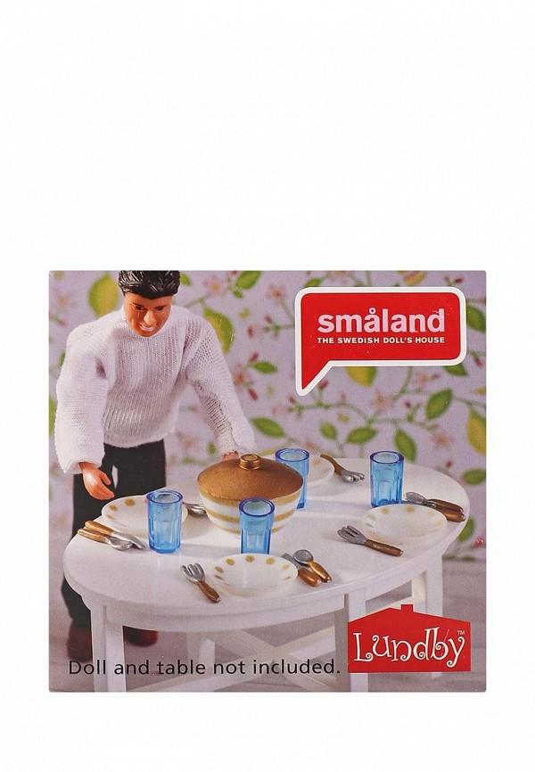 Набор игровой Lundby Lundby MP002XG005CN набор игровой lundby lundby mp002xg005ci