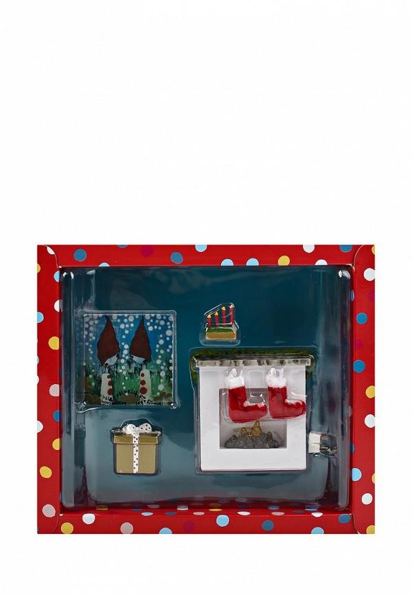 Набор игровой Lundby Lundby MP002XG005CR дом для кукол lundby стокгольм с освещением с бассейном