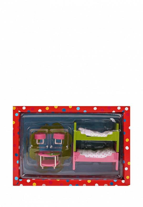 Набор игровой Lundby Lundby MP002XG005CT дом для кукол lundby стокгольм с освещением с бассейном