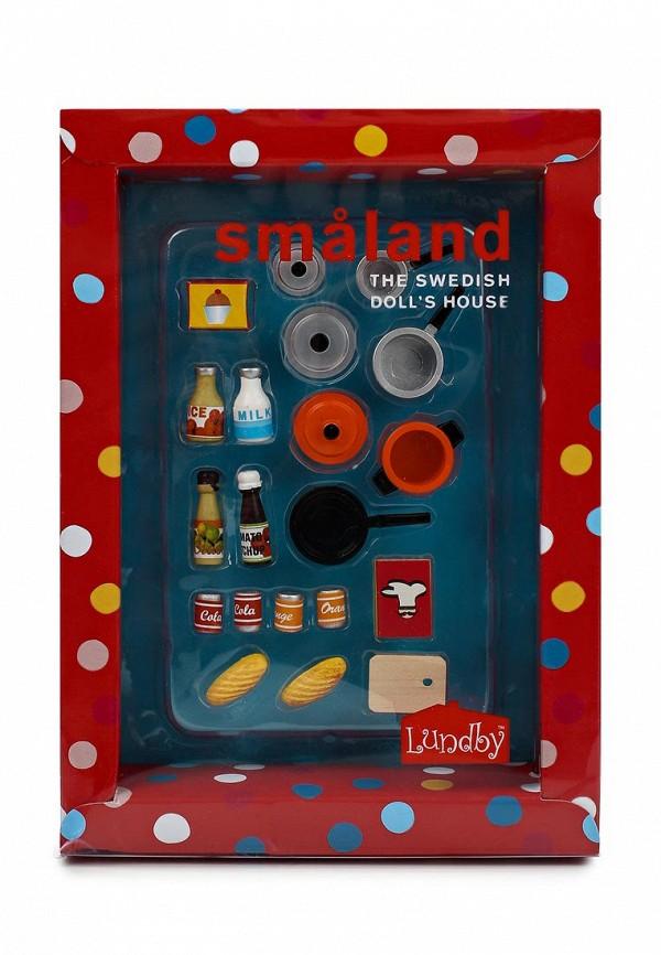 Набор игровой Lundby Lundby MP002XG005D4 набор игровой lundby lundby mp002xg005ci