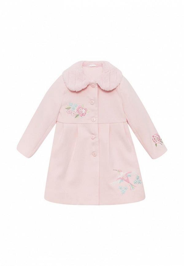 Пальто Fleur de Vie Fleur de Vie MP002XG0060E пальто fleur de vie fleur de vie mp002xg002gn
