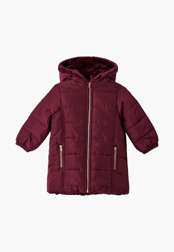 Купить Куртка утепленная LC Waikiki, MP002XG0069C, бордовый, Весна-лето 2018
