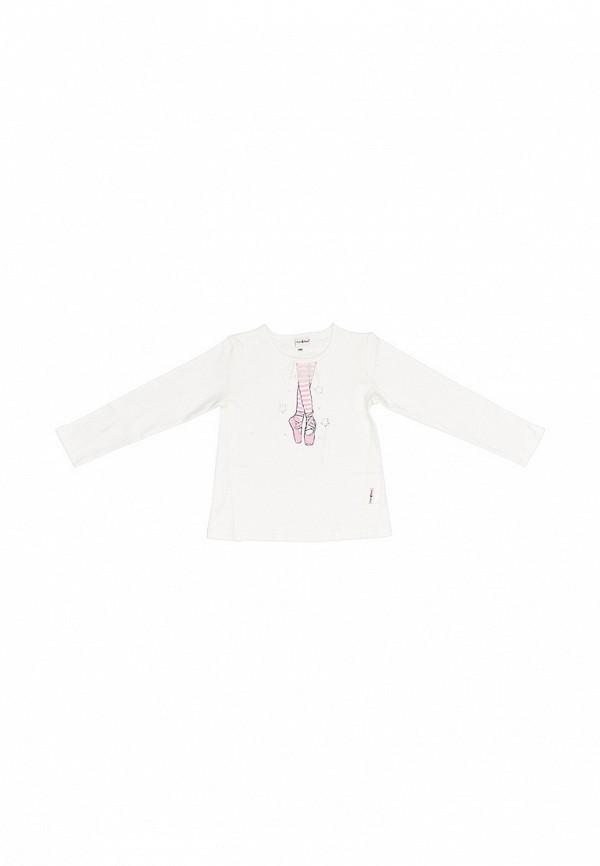 Купить Лонгслив Frutto Rosso, MP002XG0069J, белый, Весна-лето 2018
