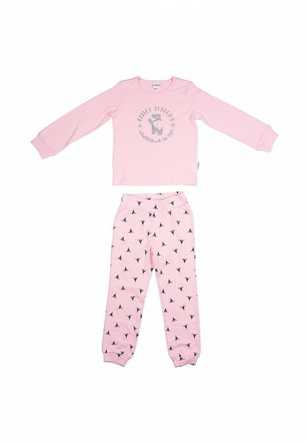 Пижама Frutto Rosso Frutto Rosso MP002XG0069M пижама turen цвет розовый