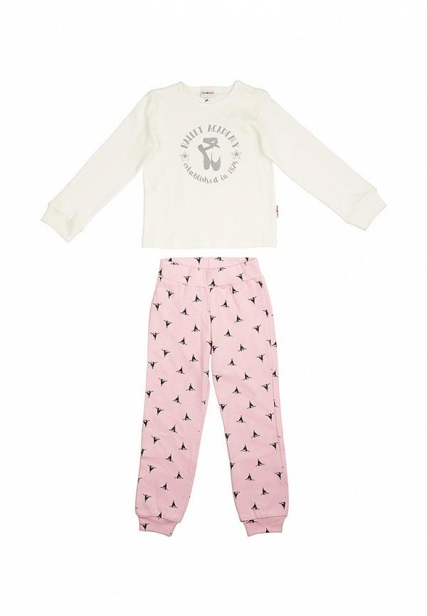 Пижама Frutto Rosso Frutto Rosso MP002XG0069N пижама turen цвет розовый