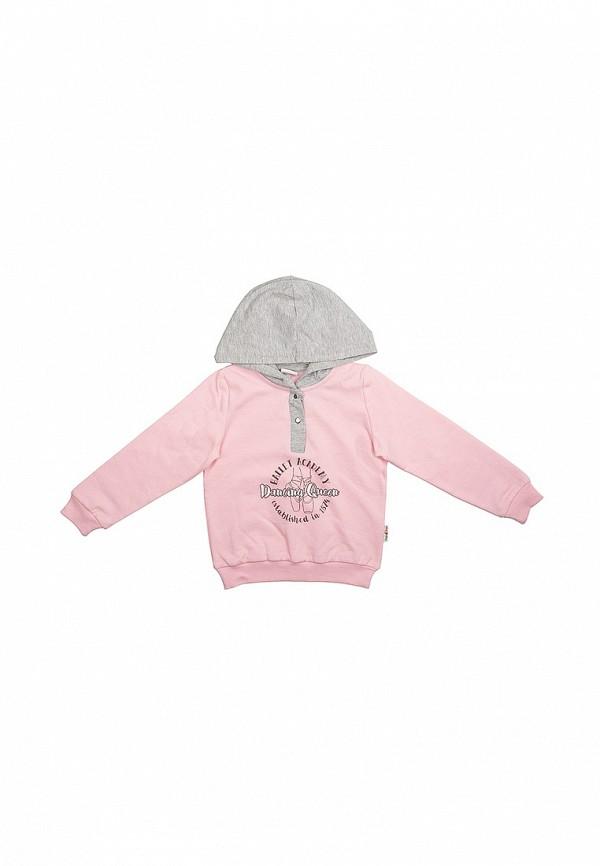 Купить Толстовка Frutto Rosso, MP002XG0069O, розовый, Весна-лето 2018