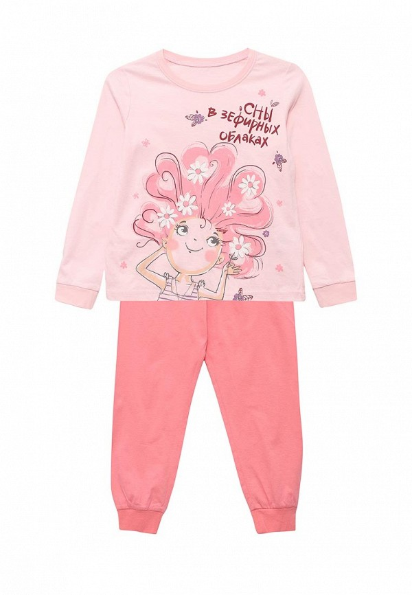 Пижама Pelican Pelican MP002XG006I5 пижама turen цвет розовый