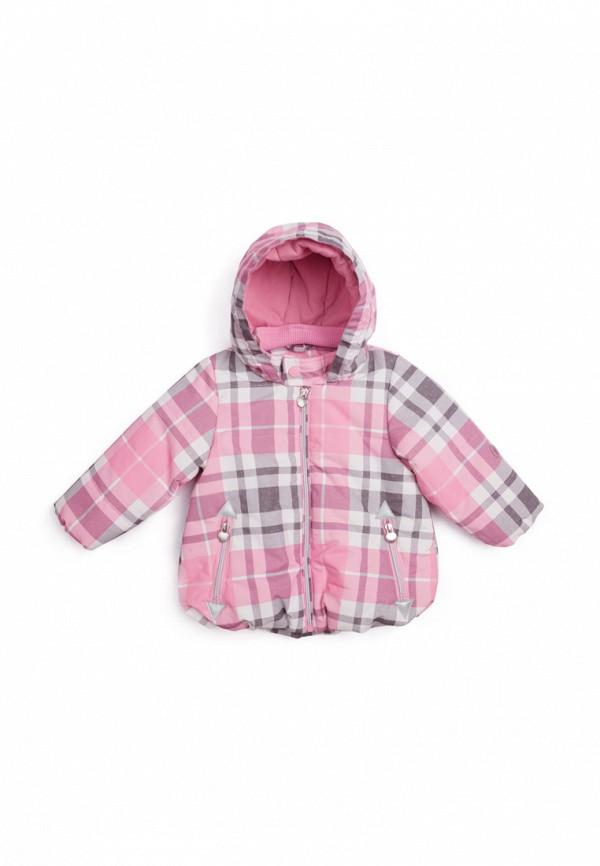 Куртка утепленная PlayToday PlayToday MP002XG006OR куртка детская playtoday куртка для девочки розовый принт