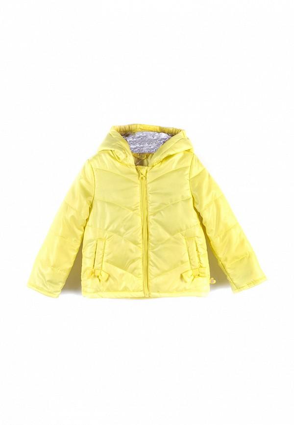 Купить Куртка утепленная Coccodrillo, MP002XG006P6, желтый, Весна-лето 2018