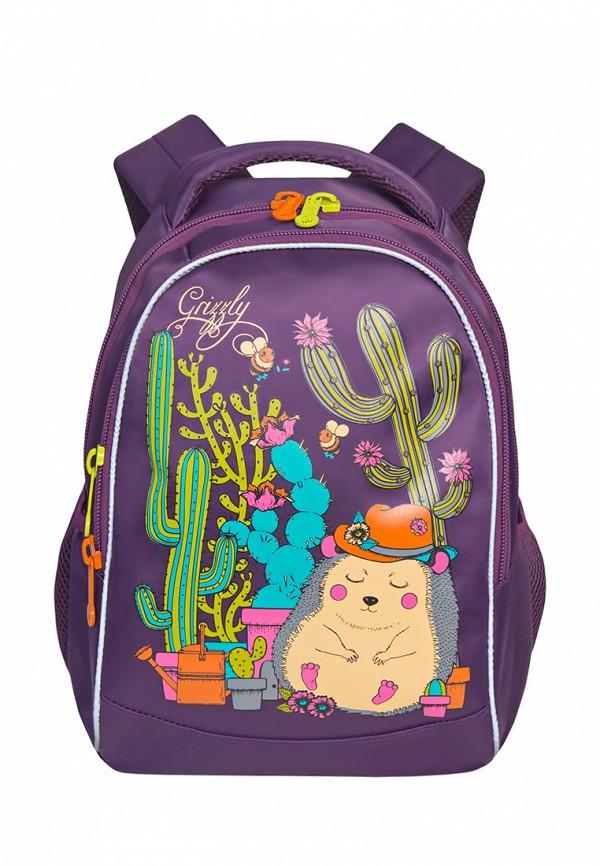 Рюкзак Grizzly Grizzly MP002XG0071Z рюкзаки grizzly рюкзак