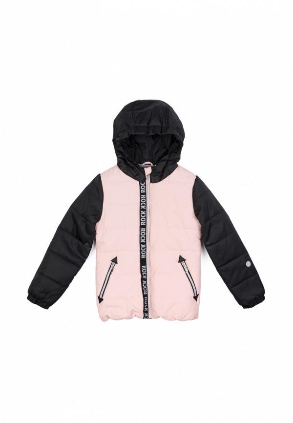 Куртка утепленная PlayToday PlayToday MP002XG0073B куртка детская playtoday куртка для девочки розовый принт