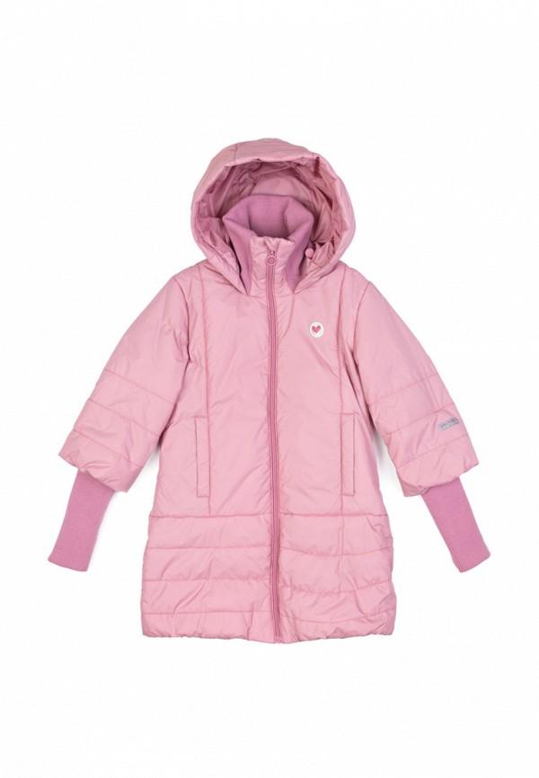 Куртка утепленная PlayToday PlayToday MP002XG0073P куртка детская playtoday куртка для девочки розовый принт