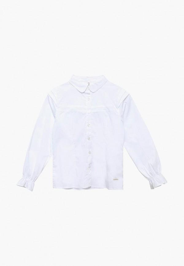 Купить Блуза Coccodrillo, MP002XG009BC, белый, Весна-лето 2018