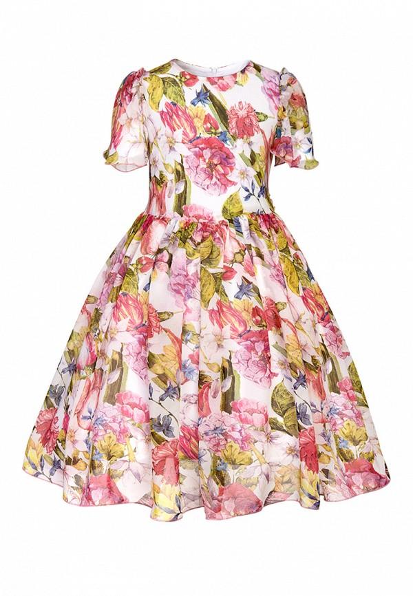 Купить Платье Alisia Fiori, Ванесса Paradise, MP002XG009DS, разноцветный, Весна-лето 2018
