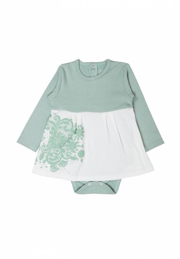 Платье Милуша
