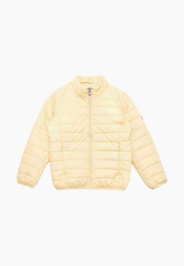 Купить Куртка утепленная Baon, MP002XG009QL, желтый, Весна-лето 2018
