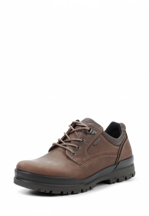 Ботинки TRACK 6 Ecco Ecco MP002XM0000J демисезонные ботинки ecco 660624 14 01001