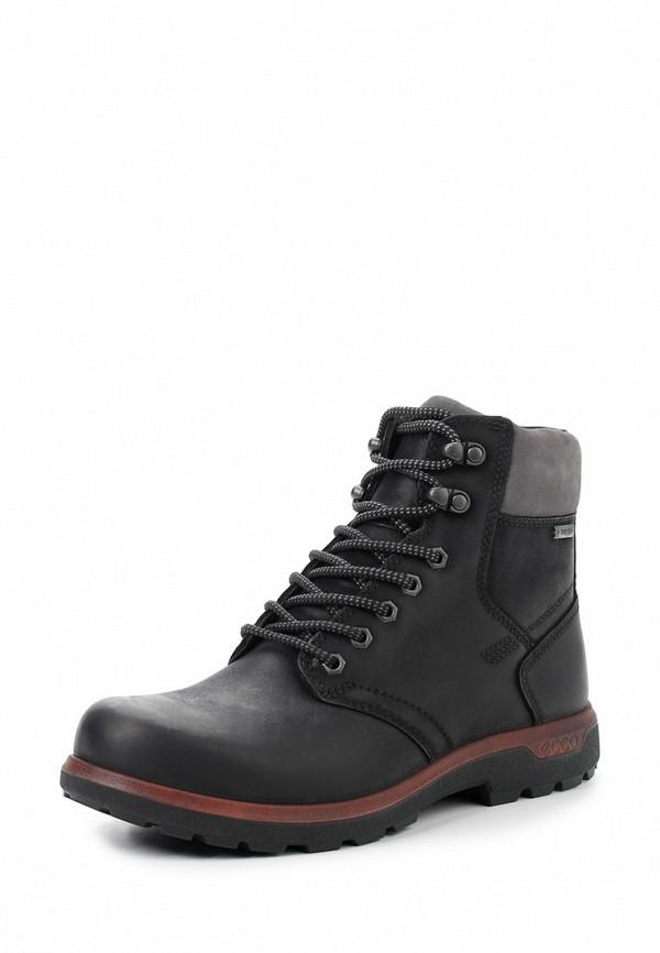 Ботинки WHISTLER Ecco Ecco MP002XM0002A женские сапоги ecco 351123 14 11001 01220