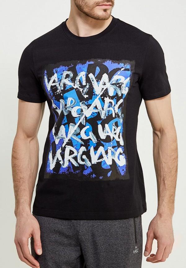Футболка Varg Varg MP002XM000JA платье varg varg mp002xw14cnj