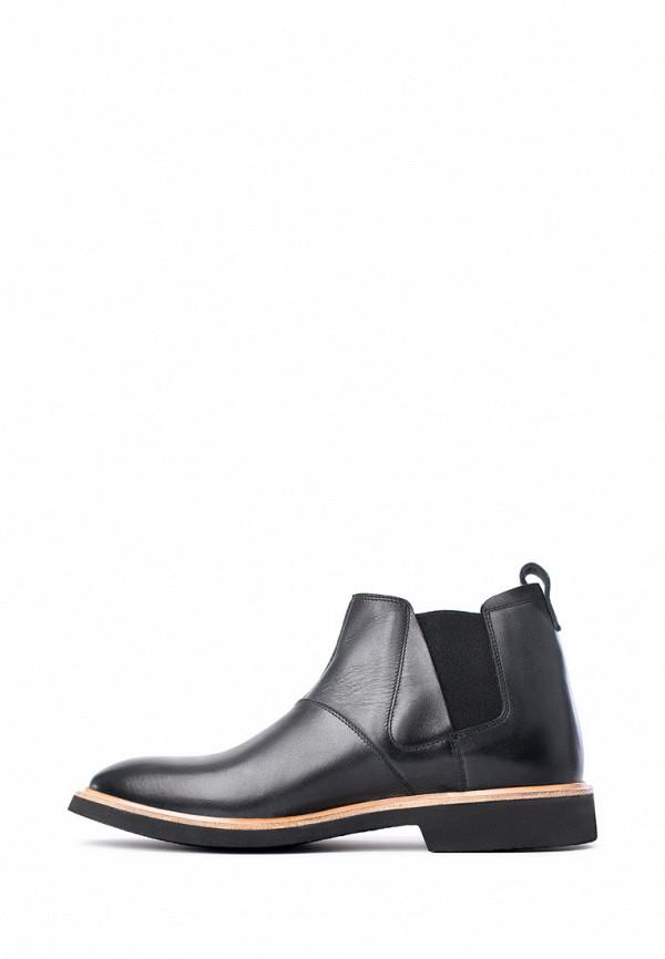 Ботинки Etnodim