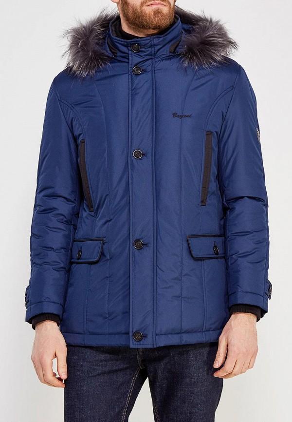 Куртка утепленная BAZIONI BAZIONI MP002XM05SL0 пальто bazioni пальто
