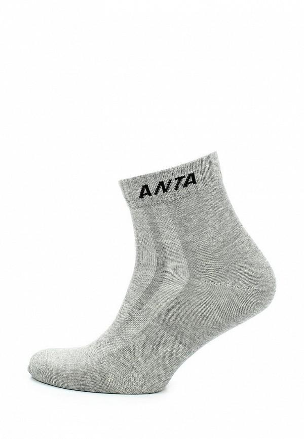 Носки Anta Anta MP002XM05SV3 носки anta anta mp002xm05svb