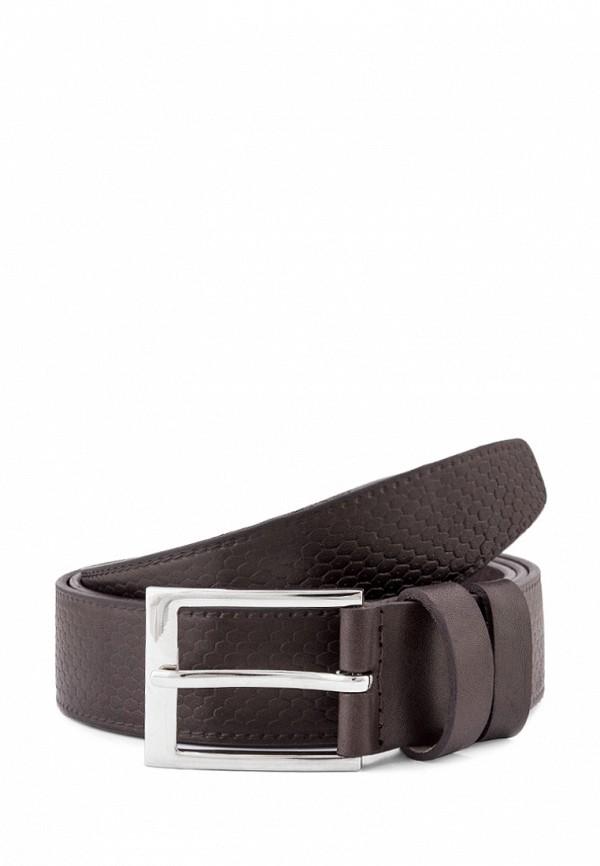 Ремень Greg Greg MP002XM0LYXI портмоне мужское sergio belotti irido 3542 цвет коричневый