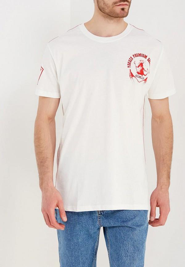 Футболка Yakuza Premium Yakuza Premium MP002XM0LYZM футболка wearcraft premium slim fit printio avengers