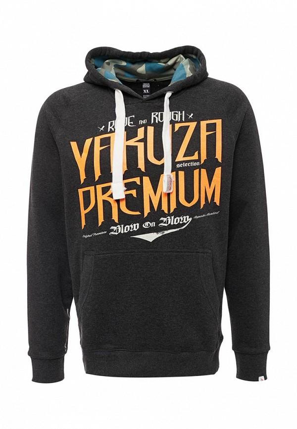 Худи Yakuza Premium Yakuza Premium MP002XM0LYZR premium