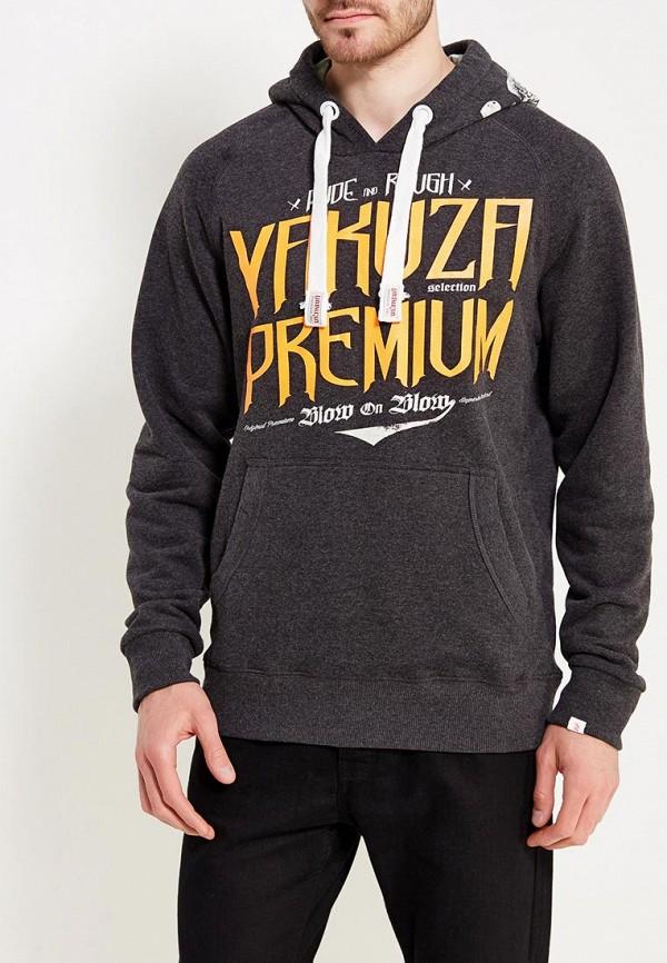 Худи Yakuza Premium Yakuza Premium MP002XM0LYZR футболка wearcraft premium printio keep calm