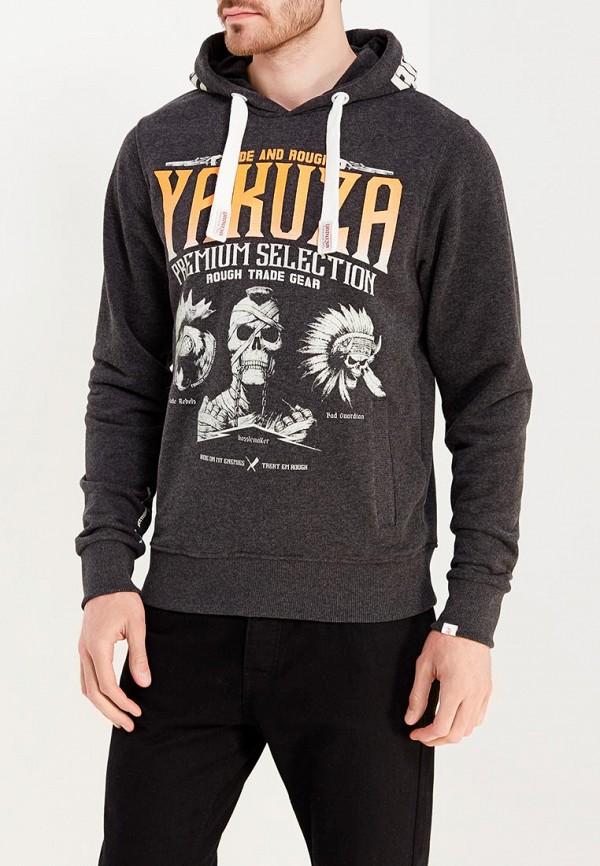 Худи Yakuza Premium Yakuza Premium MP002XM0LYZZ футболка wearcraft premium printio keep calm