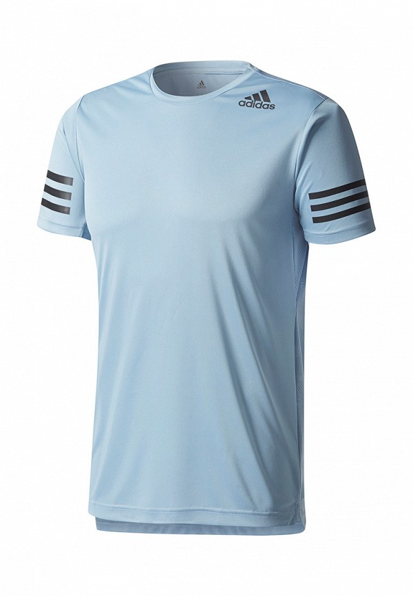 Футболка adidas Performance adidas Performance MP002XM0LZ65 дерби aldo brue голубой