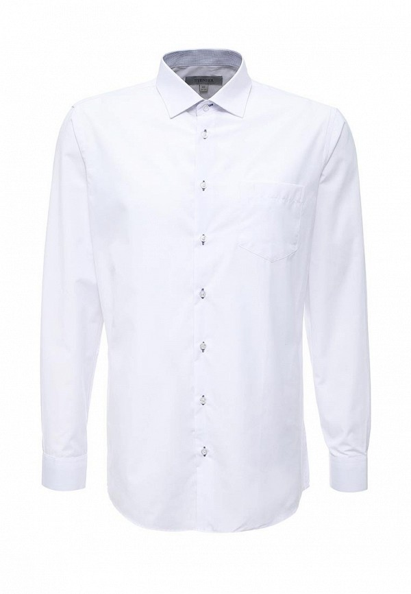 Рубашка Stenser Stenser MP002XM0LZBP