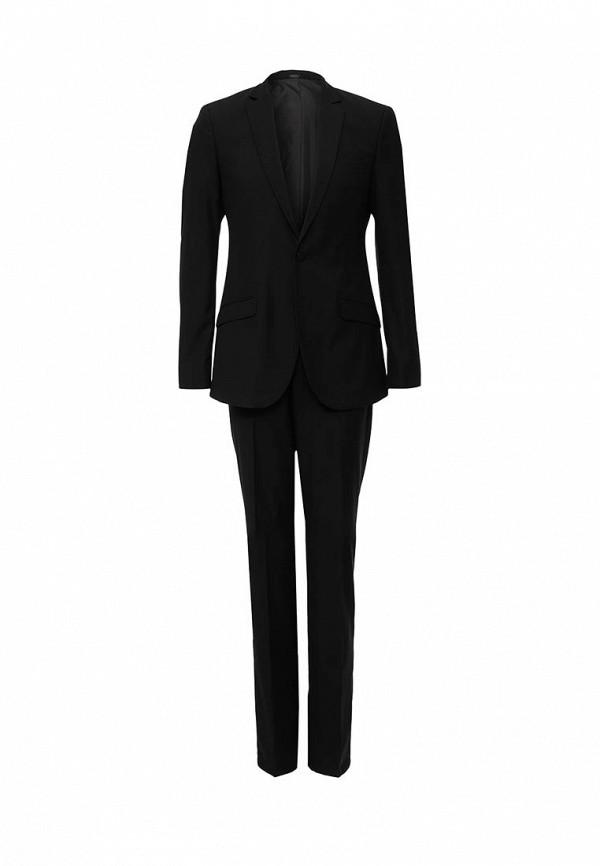 Костюм Stenser Stenser MP002XM0LZDJ hmchime 2017 autumn women high elastic knitted dress fashion sexy patchwork round collar long sleeve woman sweater dress hm703
