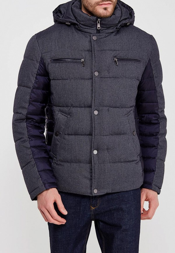 Фото Куртка утепленная Cudgi. Купить с доставкой