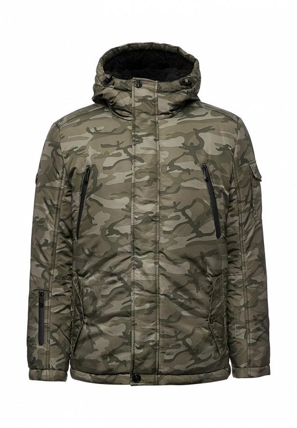Куртка утепленная Finn Flare Finn Flare MP002XM0LZMA свитер finn flare finn flare mp002xm05s7a