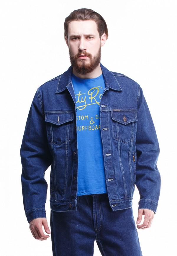 Куртка джинсовая Montana