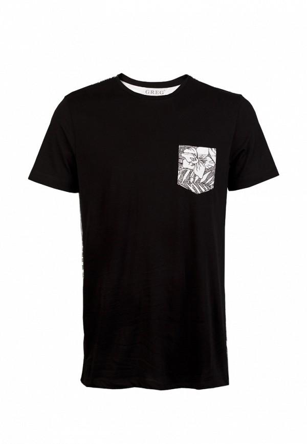 Футболка Greg Greg MP002XM0LZQS футболка greg greg mp002xm0lzqw
