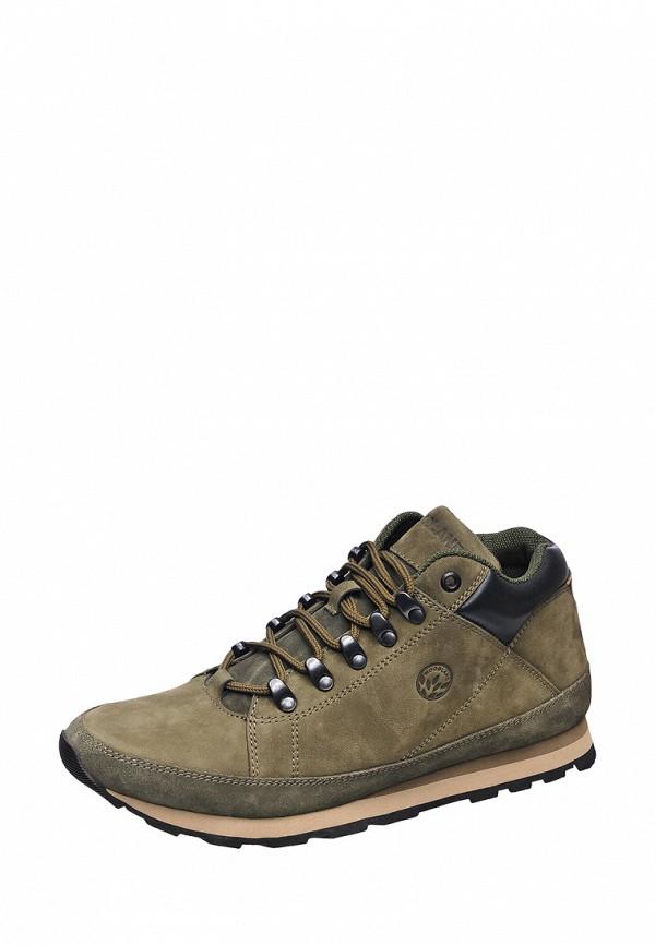 Ботинки Woodland Woodland MP002XM0LZV6 ботинки woodland woodland wo010amurj44
